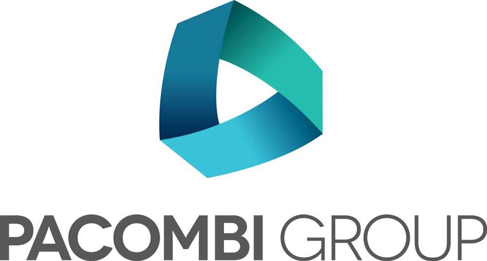 PACOMBI GROUP logo