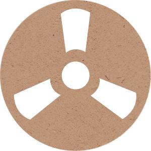 Energy CED Nuclear